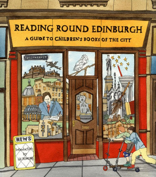 reading round Edinburgh